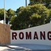 Logo Romang,de origen suizo a ciudad.