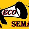 Logo #JusticiaPorVane en @ElEcodelaSemana