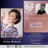Logo Aline Miklos y Kalo Chiriklo presentan su disco Pájaro negro - Entrevista de Ale Simonazzi