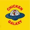 Logo Chicken Galaxy 2da parte