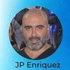 """Logo JPEnriquez en Cazadores: """"Necesitamos mayores niveles de compromiso y participación"""""""
