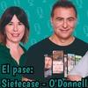 Logo Pase Sietecase/O'donnell: Nisman