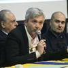 """Logo Ricardo Carloni: """"Fernández va a seguir hasta diciembre y si le va bien tiene chances de mantenerse"""""""