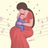 Logo Aquellas Otras Canciones. Programa Nº7. A todas las Madres.