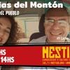Logo Historias del Monton - Carolina Lopez y Carlos Nasser