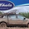 Logo Jerónimo Chemes, Titular de la ONG La Chata Solidaria.