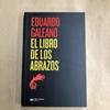 Logo NCBS - El libro de los abrazos de Eduardo Galeano - Literatura