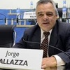 Logo Entrevista a Jorge Vallaza, legislador del FpV