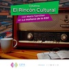 Logo #ColumnaLU14 El Rincón Cultural