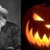 Logo #Marxismo y #Halloween #ColumnaCultura @PedroP71 @llevalopuesto