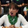 Logo Entrevista a Romina del Plá (PO-FIT) sobre la ley de interrupción voluntaria del embarazo