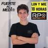 """logo """"Nos Vamos de Tapas"""" en Fuerte Al Medio  - 08/04/19"""