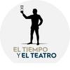 Logo Jorge Dubatti conversa con Diego de Miguel. «El tiempo y el teatro» Martes ⌛ 23 hs. AM 870.