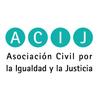 Logo ACIJ demandó al Gobierno porteño por los rechazos de niñas/os con discapacidad en escuelas privadas