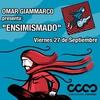 Logo Victor Hugo recomienda ENSIMISMADO