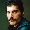 Logo Freddie Mercury - Musique