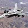 Logo El senado aprobó el ingreso de aviones de combates norteamericano a la Patagonia