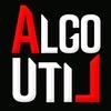"""Logo """"algo es mas seguro si todos podemos ver como funciona"""" dijo @mis2centavos en #AlgoUtil"""