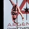 Logo LA NAVAJA INDAGA- Pole dance: entrevistamos a Alejandra Yañez profesora y competidora internacional