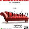 Logo Complejo de Electra... El Diván de Perrulandia, Sesión 6