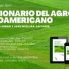 Logo José Muzlera (CONICET-CEAR-UNQUI) sobre el Diccionario del Agro Iberoamericano