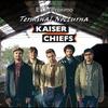 Logo Cobertura Especial Kaiser Chiefs en Argentina 09-06-2016, La Trastienda.
