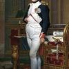 """Logo """"La discutida causa de muerte de Napoleón"""""""