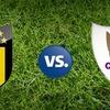 Logo Peñarol vs Fenix,Kesman,27/5/2017