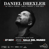 "Logo Daniel Drexler presenta ""Aire"", su nuevo disco"