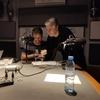 Logo Daniel Melero en Otra Noche Tarde, por Radio con Vos