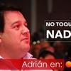 Logo Adrián Peña sobre el encuentro de la fórmula del Partido Nacional y el Partido Colorado