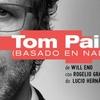 """Logo Entrevista a Rogelio Gracia, actor de la obra """"Tom Pain"""" - Dir. Lucio Hernández - Dram. Will Eno"""