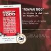 Logo El director de Rompan Todo, sobre las criticas buenas y malas del Documental de rock. Picky Talarico