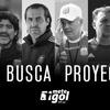 Logo Buscando proyecto - Editorial 16/07