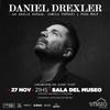 Logo Entrevista a Daniel Drexler en La Tribu