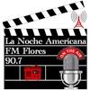Logo La noche americana - Programa 4 - 27/11/2017