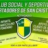 Logo El Club Libertadores de San Cristóbal prueba jugadores