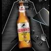 Logo En #NoSeDesesperen Cerveza Isenbeck presenta #LaPosta