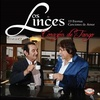 Logo Los Linces, Radio 10, presentando su nuevo disco, Corazón de Tango,