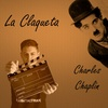 Logo La Claqueta – Charles Chaplin