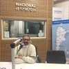 Logo Especiales de Radio Nacional clasica con Boris - AM 870 2020-006-06