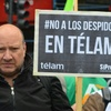 Logo Entrevista a Marcelo Cena, trabajador de Télam