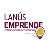 Logo El Club de Emprendedores de Lanús
