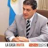 """Logo  Juez Arias: """"Las facturas de luz con aumento no se deben pagar así lo afirma la medida cautelar"""""""