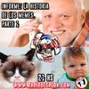 Logo Otra Ronda Radio - Informe historia de los memes - 1era parte - Martes 23 de Julio de 2019