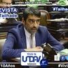 Logo Entrevista a Rodolfo Tailhade | #Vivís2020 | Temporada 8 | Programa 4 (07/03/2020)