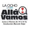 "Logo En ""Allá Vamos"" Jonatan Loidi, autor del best seller ""ADN Pyme"", habló con Marcelo Volpi en LT8am830"