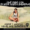 """Logo Desde Capilla del Monte las compañeras aseguran que """"las calles siguen siendo nuestras"""""""