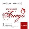 "Logo Segunda Temporada de Me ata un fuego episodio 14: ""El Policial"""