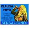 Logo #SensacionPersonal con Claudia Puyo